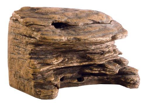 Product image of Exo Terra Turtle Cliff Aquatic Terrarium Filter/Rock, Large