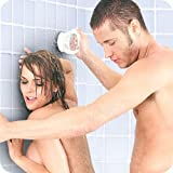 Sex In The Shower Single Locking Suction Portable Waterproof Handle