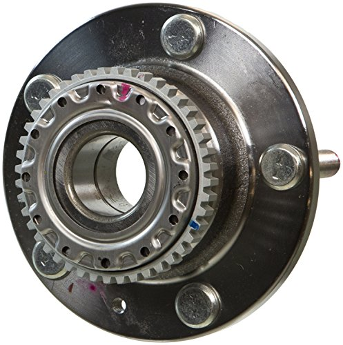 MOOG 512428 Wheel Bearing and Hub Assembly