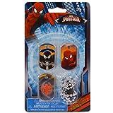 Marvel Ultimate Spiderman Dog Tags - Set of 3