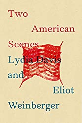 Two American Scenes (New Directions Poetry Pamphlets)