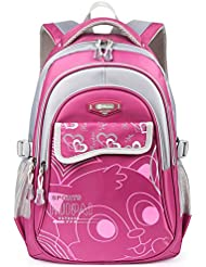 Geek-M School Backpack for Girls Book Bag for College Students Backpacks