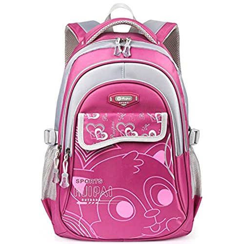Geek M School Backpack For Girls Book Bag College Students Backpacks