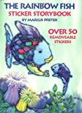 The Rainbow Fish Sticker Storybook, Marcus Pfister, 0735814546