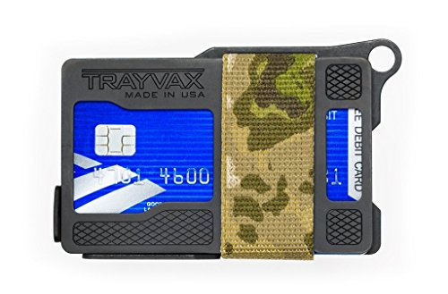 How to buy the best trayvax money clip wallet?