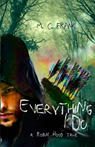 Everything I Do (Outlaws) (Volume 1)