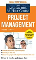 The McGraw-Hill 36-Hour Course: Project Management, 2nd Edition Front Cover