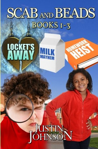 Read Online Scab and Beads: Books 1-3: A Mystery Series Book For Kids Age 9-12 ebook