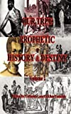 Our True Prophetic History and Destiny, Ban-Yashaahla LamaYAH YAHmaam, 0983491208