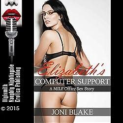 Elizabeth's Computer Support