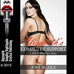Elizabeth's Computer Support Audiobook