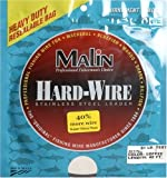 Malin LC3-42 Stainless Steel Wire Review