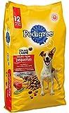 Pedigree Comida para Perros Croqueta Adulto Razas Pequeñas, 7 kg