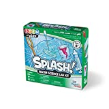 SPLASH! Water Science Kit, 23 STEM Activites, Making Tornadoes, Bubbles Experiments