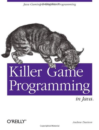 game programming with java - 7