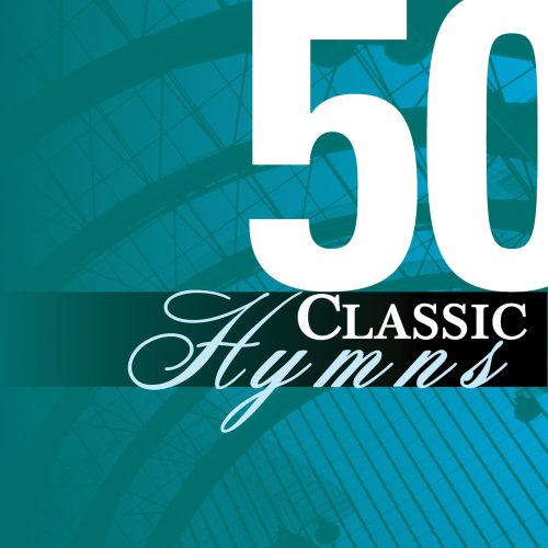 50 Classic Hymns [3 CD] by Capitol Christian Distribution