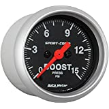 Auto Meter (3350) Sport Comp 2-1/16