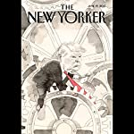 The New Yorker, June 19th 2017 (Rachel Aviv, David Sedaris, Kelefa Sanneh) | Rachel Aviv,David Sedaris,Kelefa Sanneh