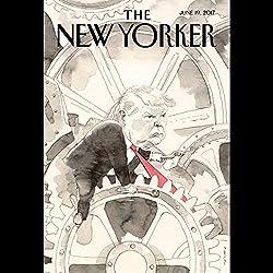 The New Yorker, June 19th 2017 (Rachel Aviv, David Sedaris, Kelefa Sanneh)