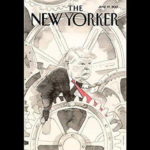 The New Yorker, June 19th 2017 (Rachel Aviv, David Sedaris, Kelefa Sanneh) Periodical