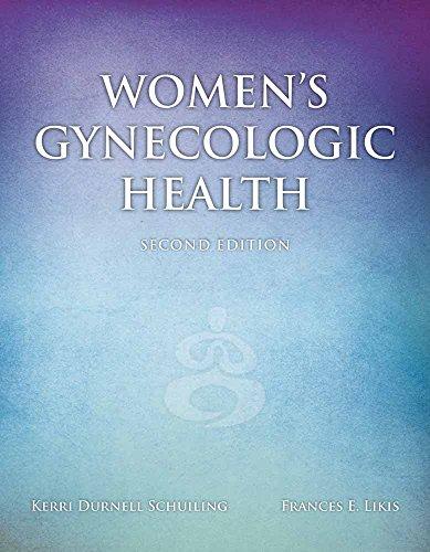 Women's Gynecologic Health, 2nd Edition