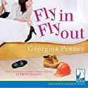 Fly In Fly Out Audiobook by Georgina Penney Narrated by Borbola Bordonyi