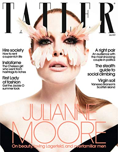 Best Price for Tatler Magazine Subscription