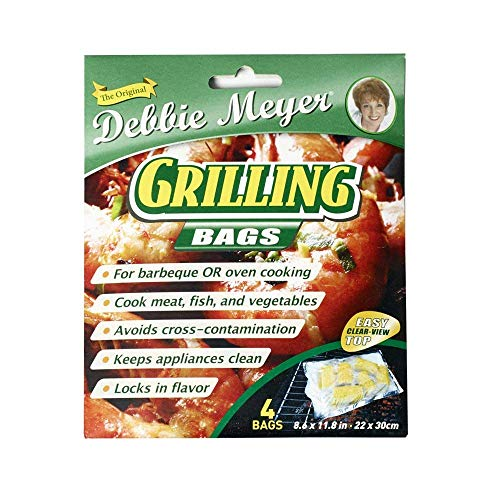 Debbie Meyer Grilling Bags (16-Count) (Grilling Bags (16 Count))