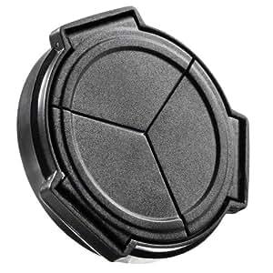 JJC ALC-3 - Tapa de objetivo automática para Panasonic Lumix LX-3
