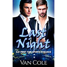 Last Night: Gay First Time Sports Romance