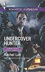 Undercover Hunter (Conard County & Conard County: The Next Generation Series Book 40)