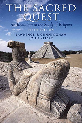 The Sacred Quest: An Invitation to the Study of Religion