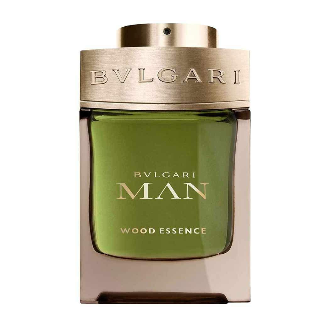 Bvlgari Man Wood Essence 100 Ml EDP Eau de Parfum Spray