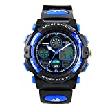 Image of Hiwatch Kids Watches Boys Girls Waterproof Sports Digital Wrist Watch for Youth