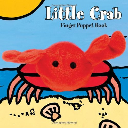 little crab book