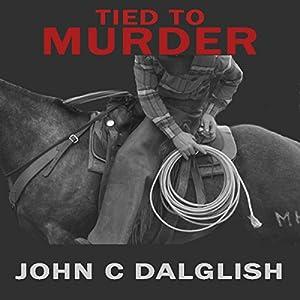 Tied to Murder Audiobook