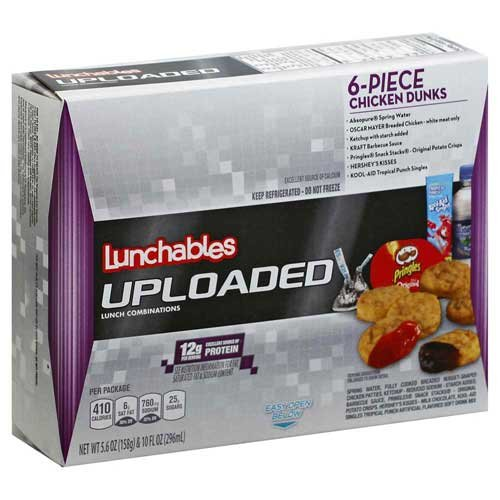 lunchable-single-serve-chicken-nuggets-with-barbeque-sauce-convenience-meal-156-ounce-6-per-case