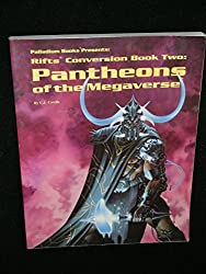 Image of the product Rifts Conversion Book 2: that is listed on the catalogue brand of .