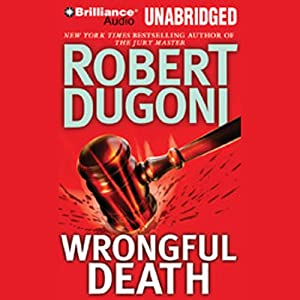 Wrongful Death Hörbuch