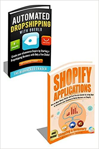Shopify Dropshipping: Automated Dropshipping with Oberlo AND