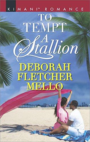 Search : To Tempt a Stallion (Kimani Romance)