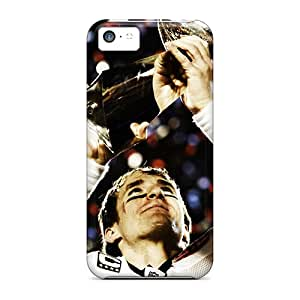 New Arrival Covers Cases With Nice Design For Iphone 5c- New Orleans Saints