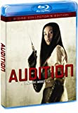 Audition: Collector's Edition [Blu-ray] cover.