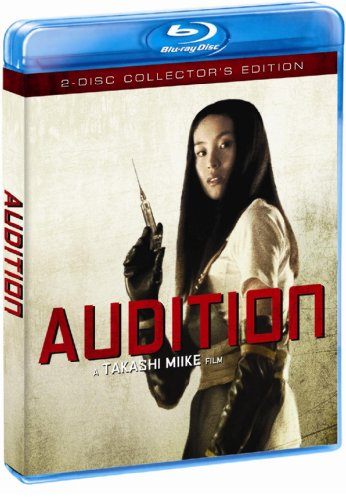 Audition: Collector's Edition [Blu-ray]