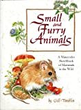 Small and Furry Animals, Barbara Taylor, 0399221220