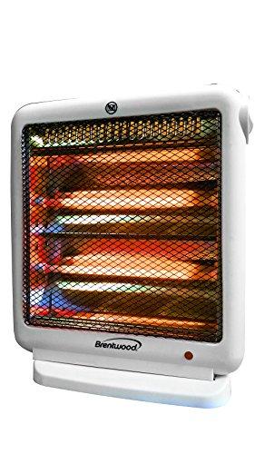 quartz radiant heater - 3