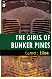 The Girls of Bunker Pines (The Drifter Detective) (Volume 3)