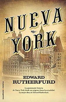 Nueva York (Bestseller Historica) de [Rutherfurd, Edward]
