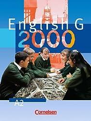 English G 2000, Ausgabe A, Bd.2, Schülerbuch, 6. Schuljahr