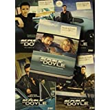 Republic of Doyle: Complete Seasons 1-5